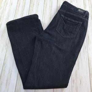 PAIGE Rising Glen High Rise Boot Cut Jeans 32